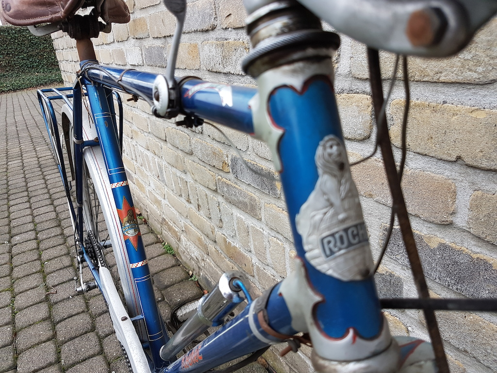 ROCHET Paris - Simplex 3 vitesse P5pb16713980