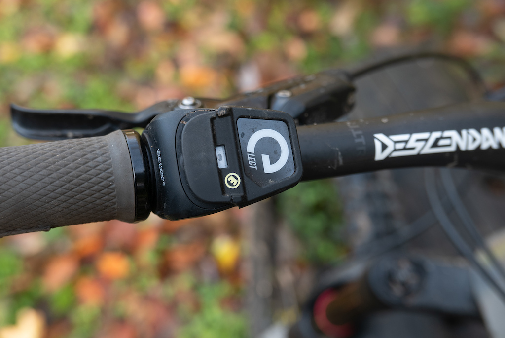 Magura Vyron dropper post review
