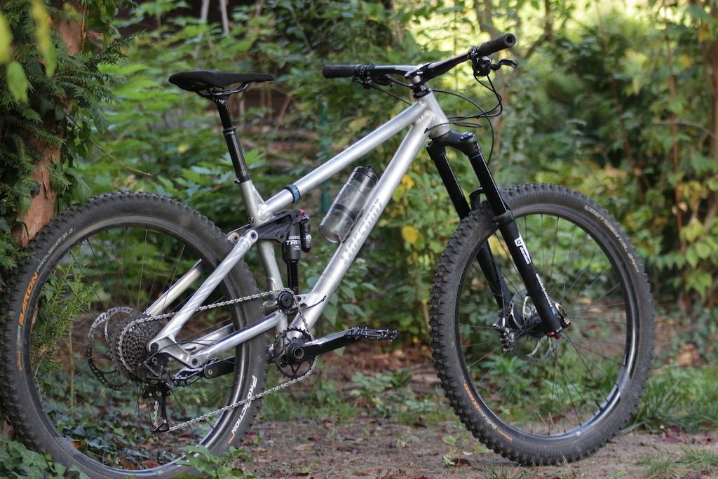 77designz Enduro Bike
