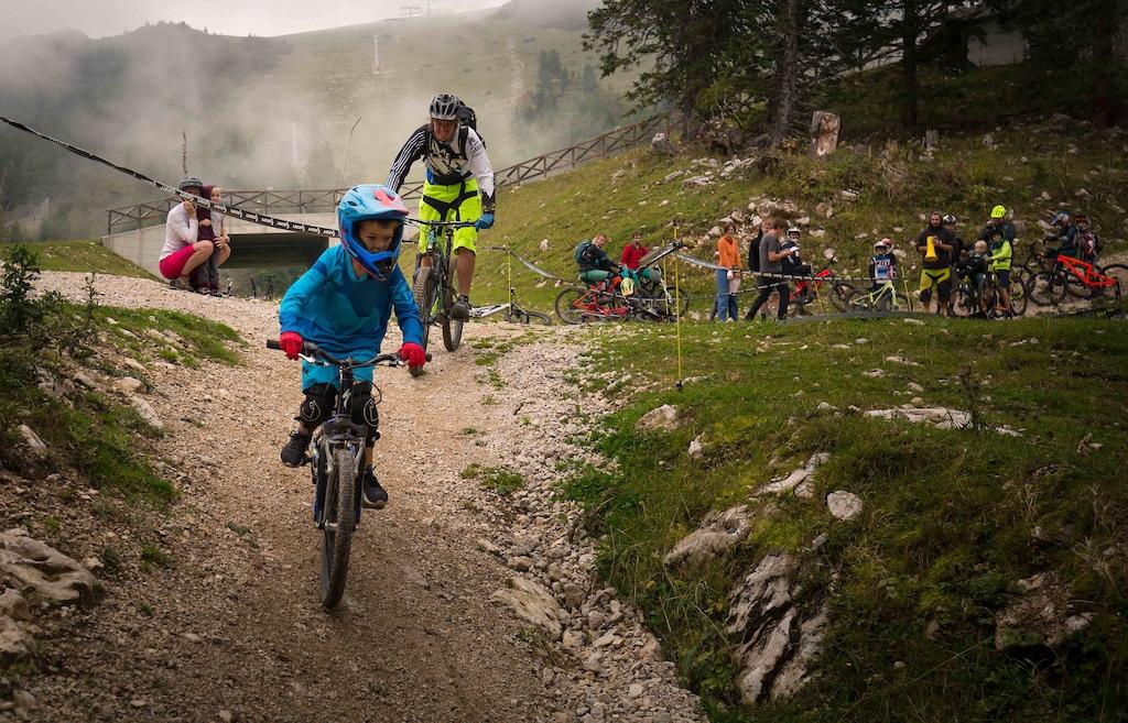 Bikepark Krvavec Photo by Sandi Bertoncelj