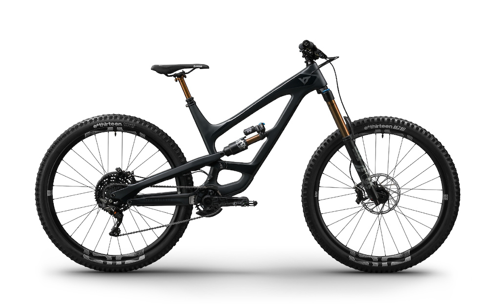 a383ebac1d6 YT has announced its 2019 range of bikes today and it includes a whole heap  of tweaks.