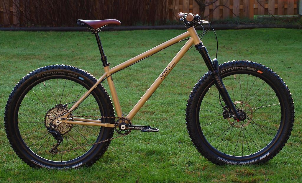 Myth Cycles Custom