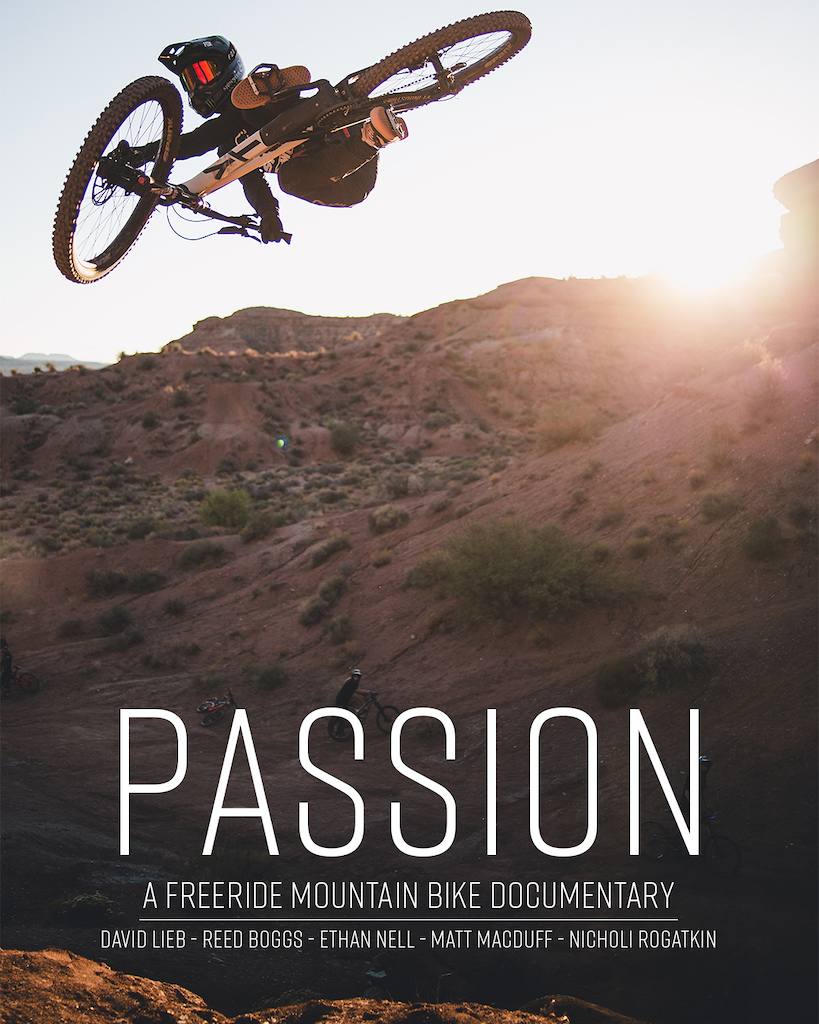 Still photography of Passion a documentary by Peter Jamison