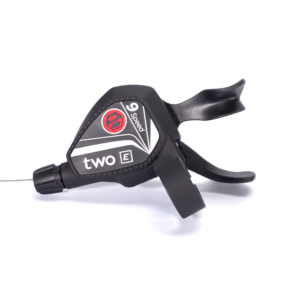 BOX TWO 9 SPEED E-BIKE TWIN SHIFTER
