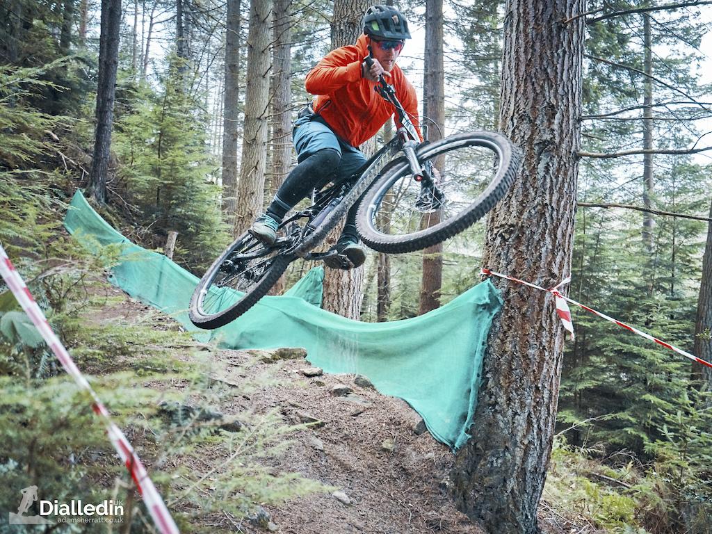 2019 Northern Downhill ND H uro