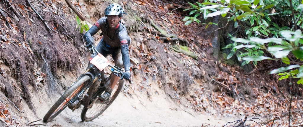 Pisgah Stage Race