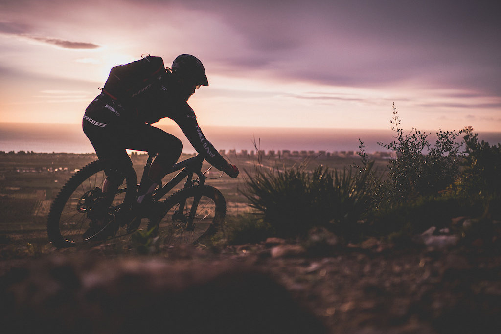 Cabanes 100K Mediterranean Mountain Bike