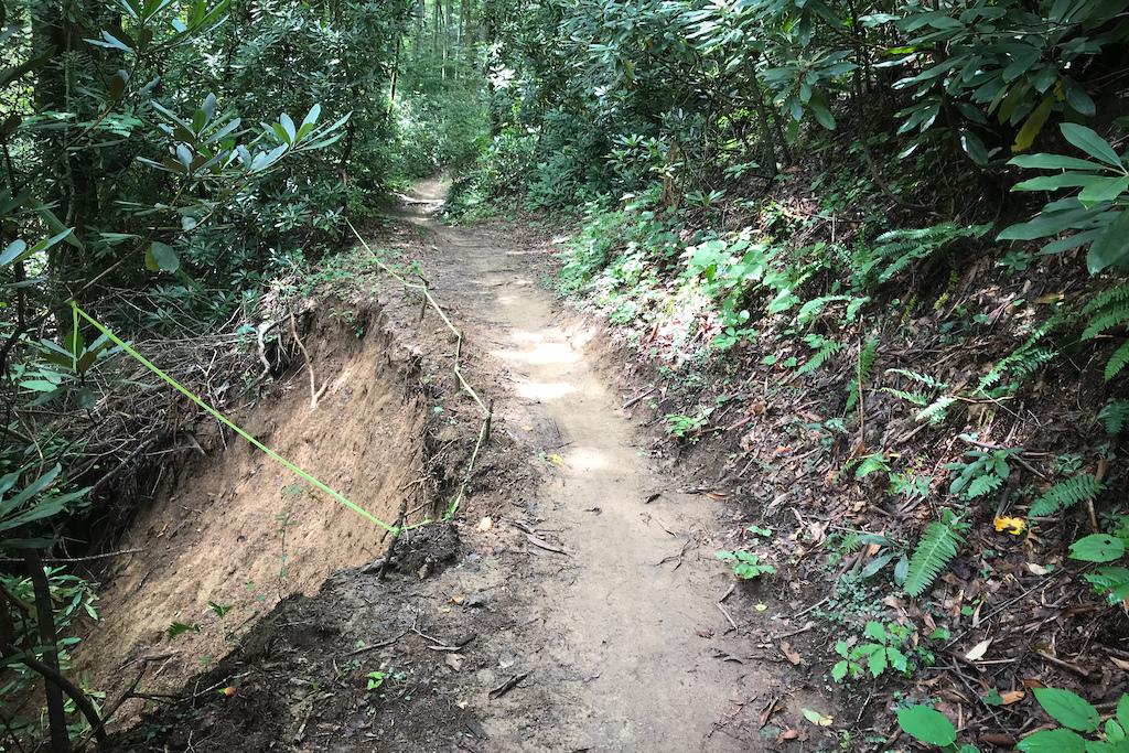 Terra Tek Trails photo