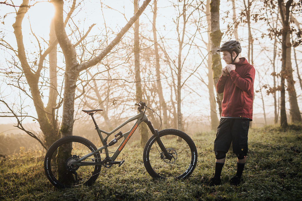 Winter Nukeproof shoot Photo by Laurence CE