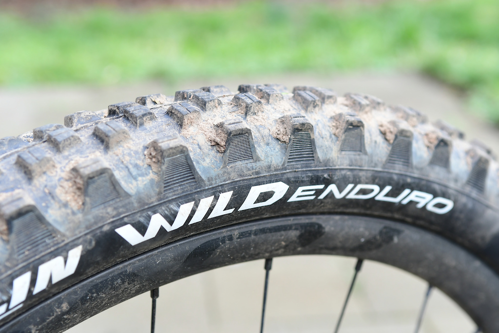 Michelin Wild Enduro tire review