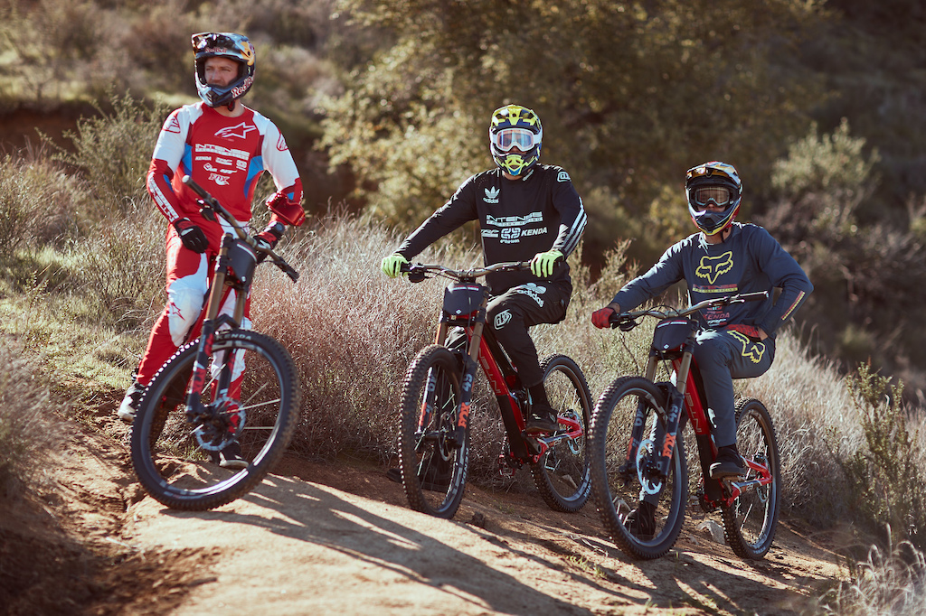 3042f498f80 Interview: Aaron Gwin on His Break With YT & Becoming a Team Owner ...