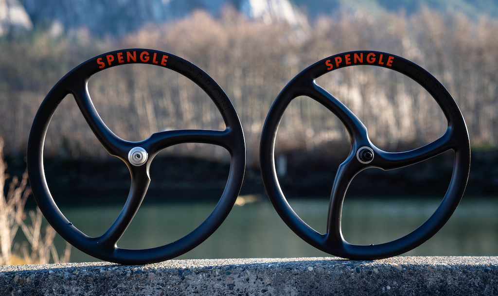 Spengle Wheels Photo by Jason Lucas