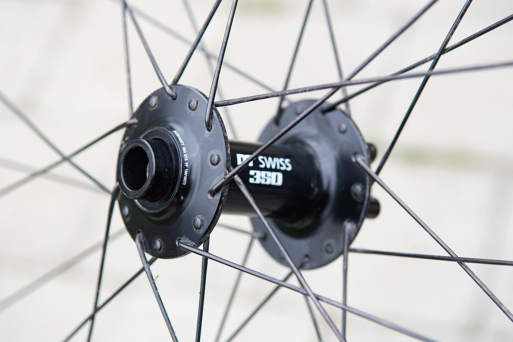 Specialized Roval wheel review
