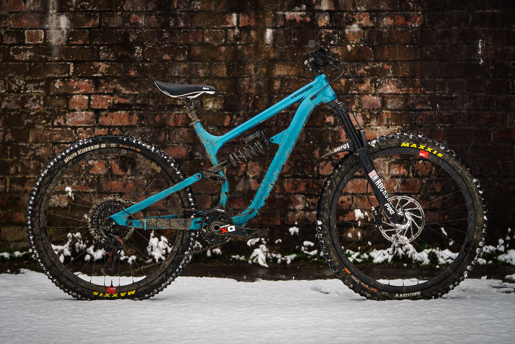 d263c942c1a After building his career on Santa Cruz under the tutelage of Steve Peat,  Josh Bryceland made the surprise move to Cannondale to form the Sessions  team this ...