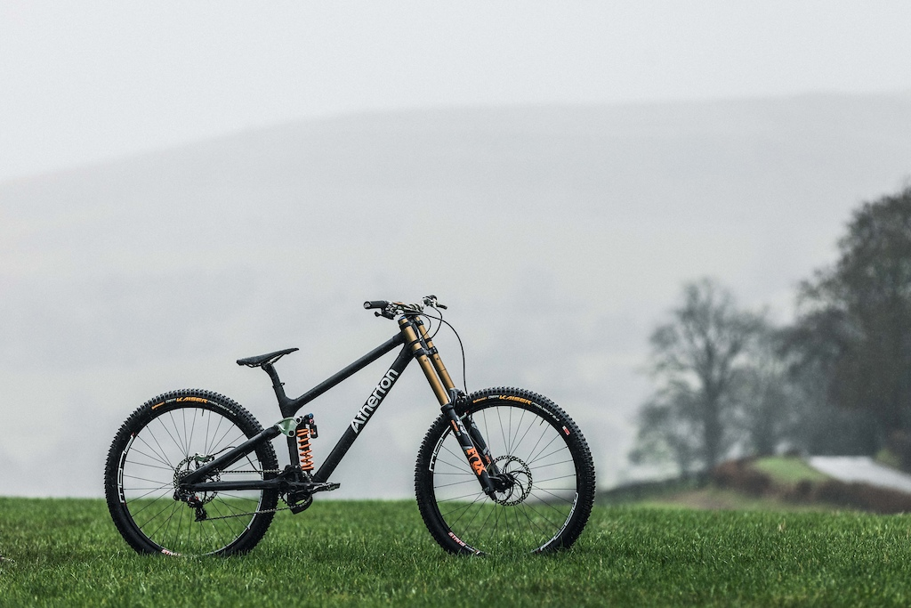 ee1c39fedef Atherton Bikes Confirm Team Details & Show Full Bike For the First ...