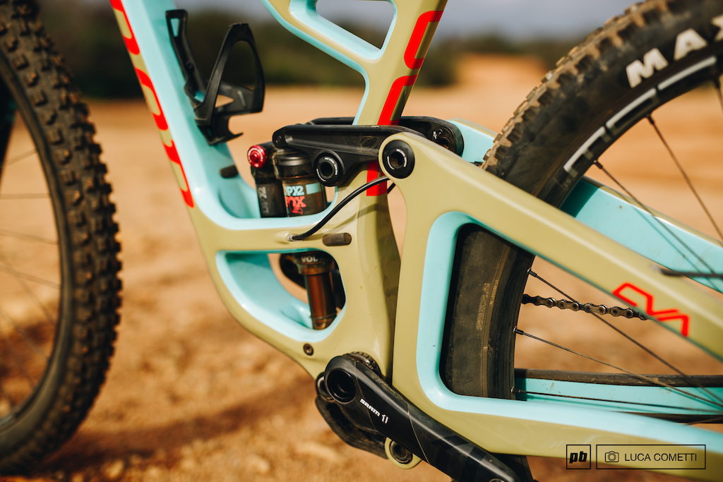a63867fa645 Review  Niner s New RIP 9 RDO 29 - Pinkbike