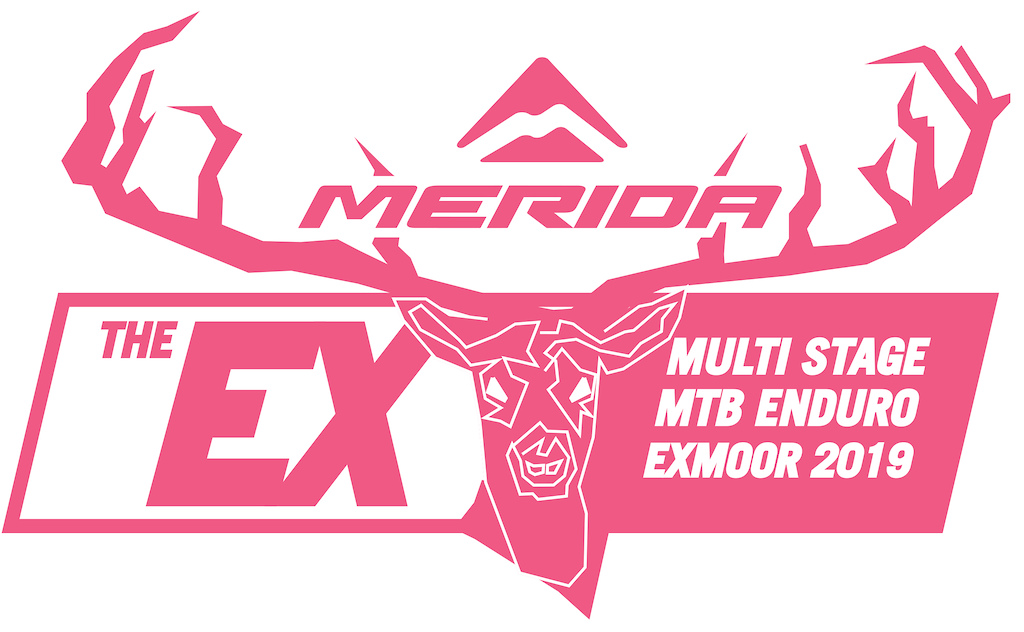 Merida EX Enduro Logo