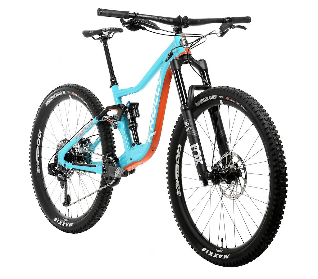 868936fd301 Knolly Announces 2019 Line-up & Titanium Gravel Bike - Pinkbike