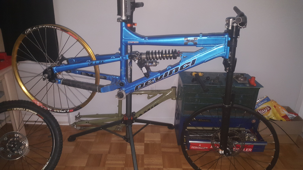 Devinci ollie for sell