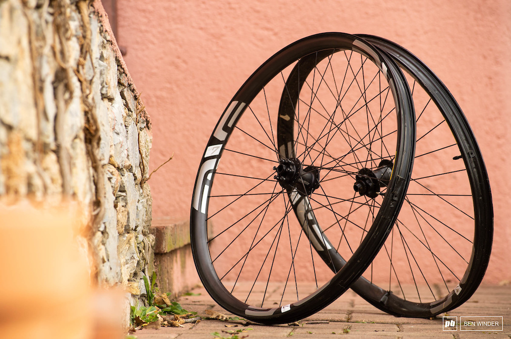 Review Enves M735e Wheelset Fails Our Test Pinkbike
