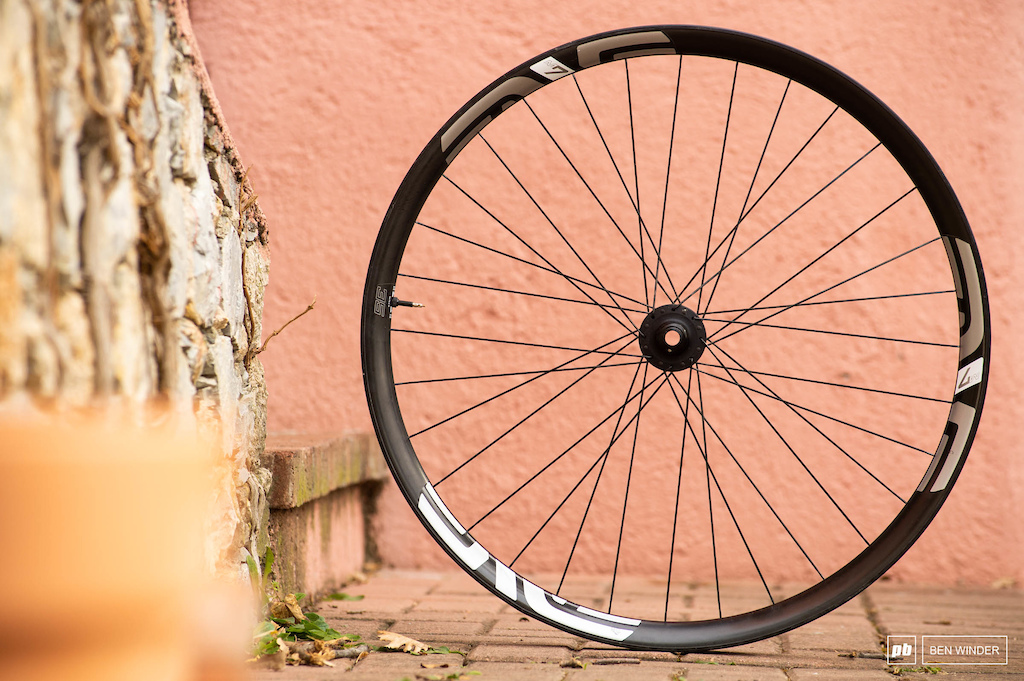 Enve 'E' Wheels