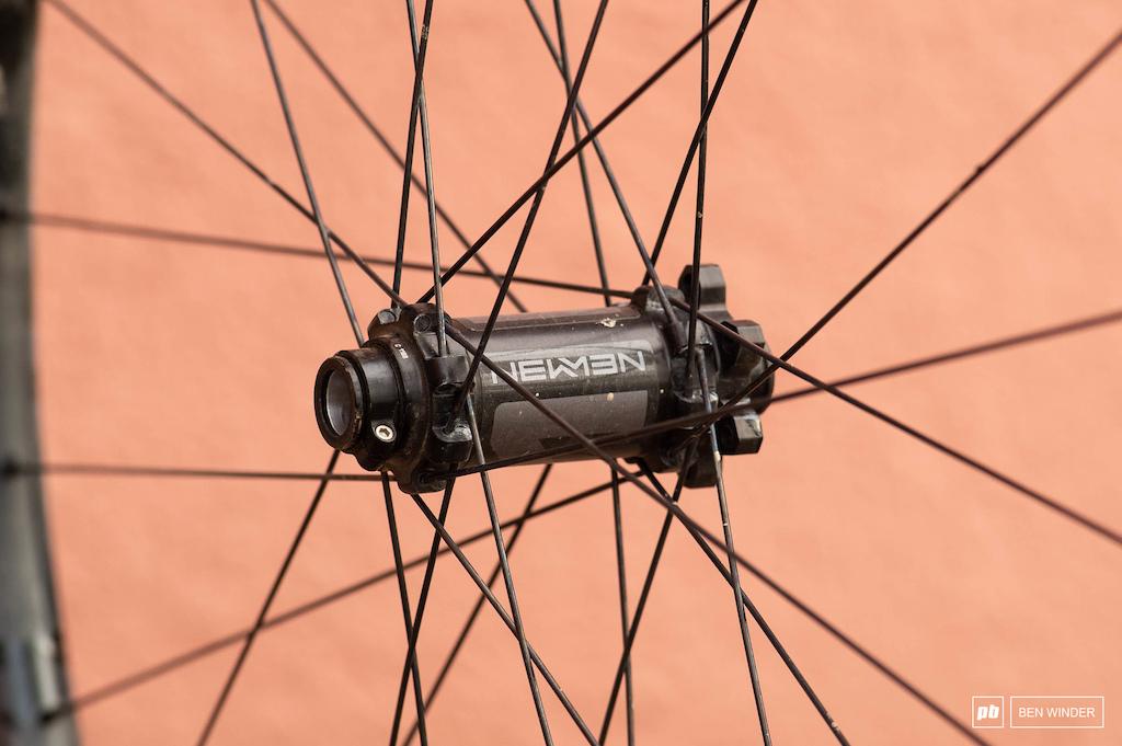 Newman Wheels