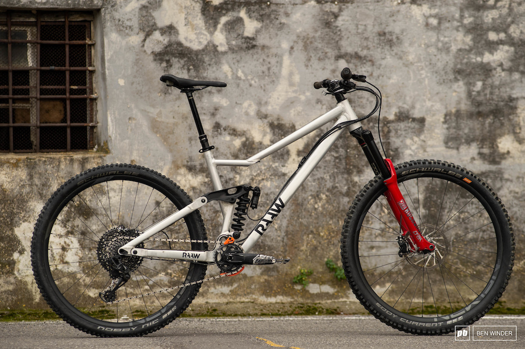 Will There Someday Be Bike In >> Poll Does Your Trail Bike Have A Weight Problem Pinkbike