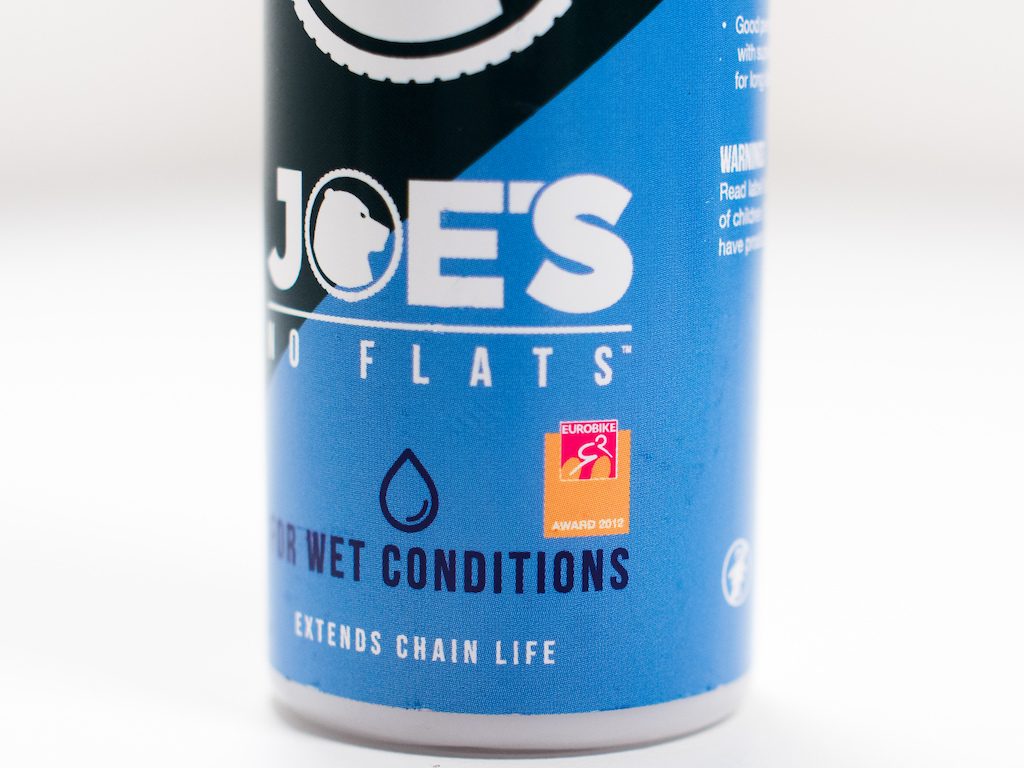 Joes No Flats Wet Lube