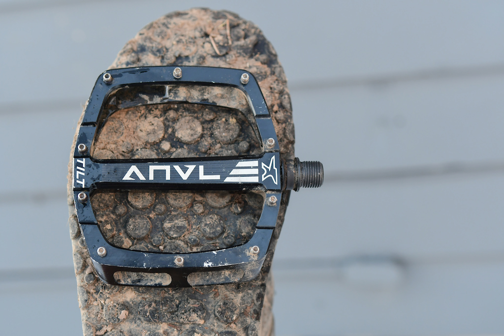 ANVL Tilt pedal review