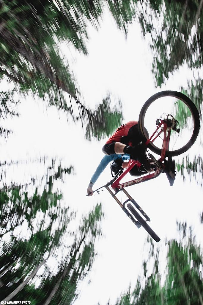 Hey Jason jump over me