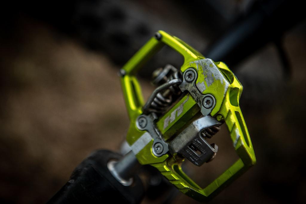 Standard HT Pedal