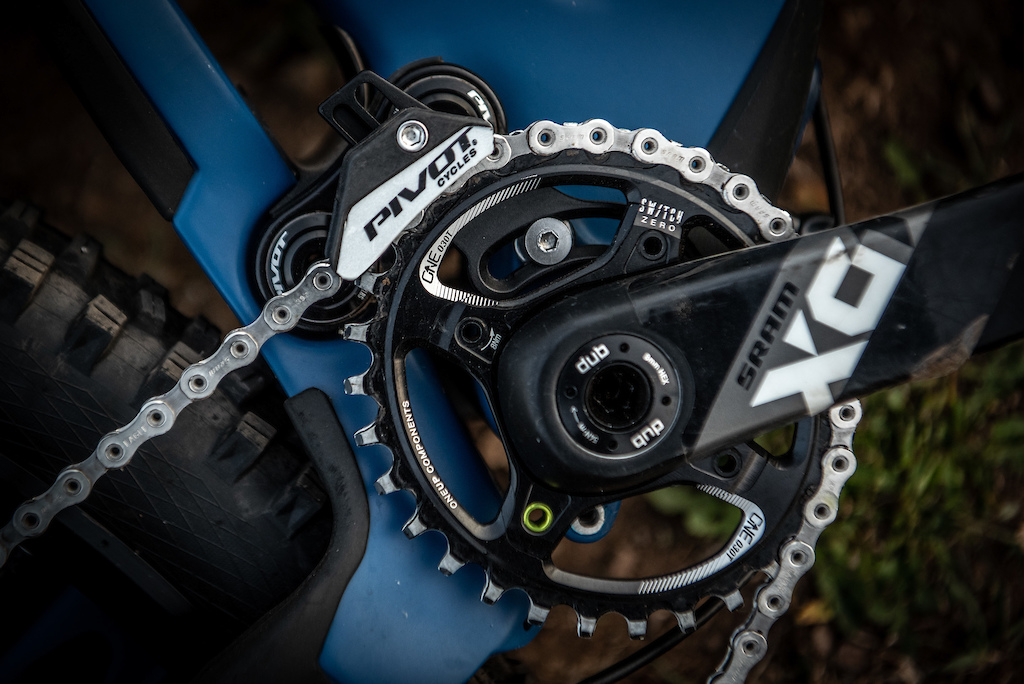 Oval Chainrings anyone