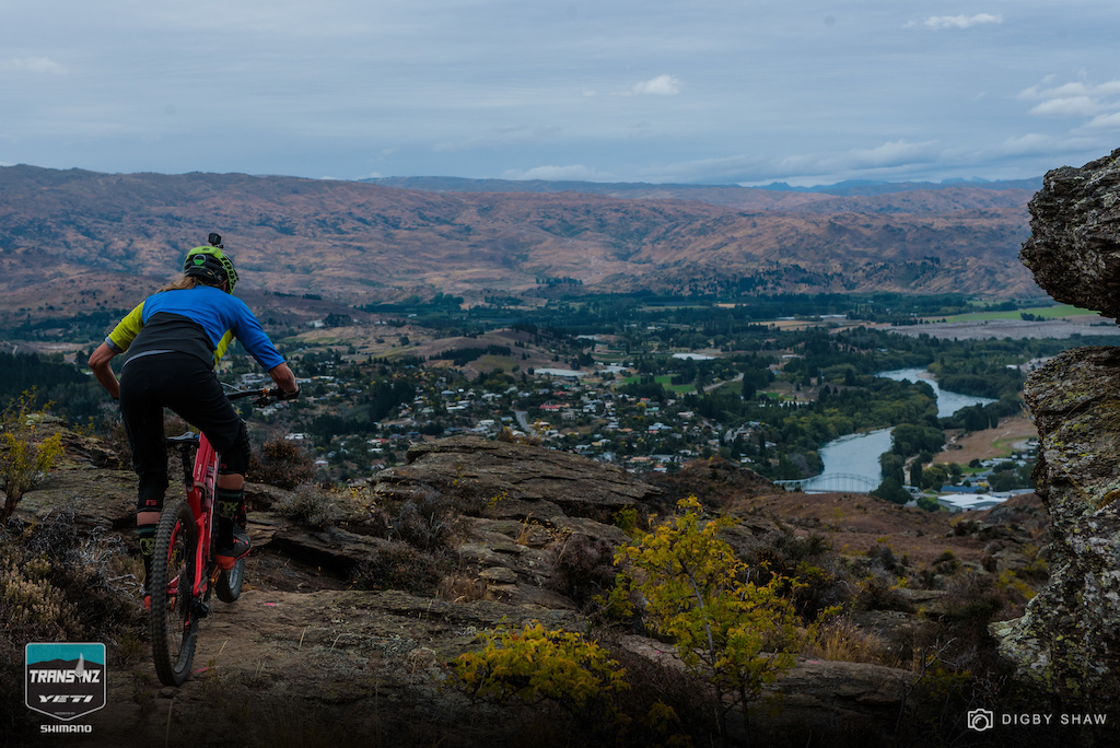 The World Famous Mops of Wanaka shares her spunk and spirit as a local guest rider for three days of the Trans NZ. After winning the EWS Women Master Championship in 2018 she returned home to clean up at local races for the kiwi summer. Newell won every stage she moonlighted in at the Trans NZ and will return to the full EWS circuit in the Open Women s category.