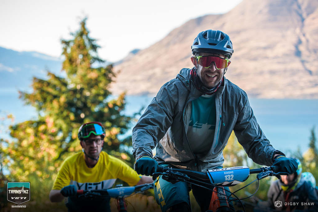 A huge churrr to Kashi Leuchs and Mat Wright form Yeti NZ who have supported this event starting in 2016. Even cooler to see them out racing the event.