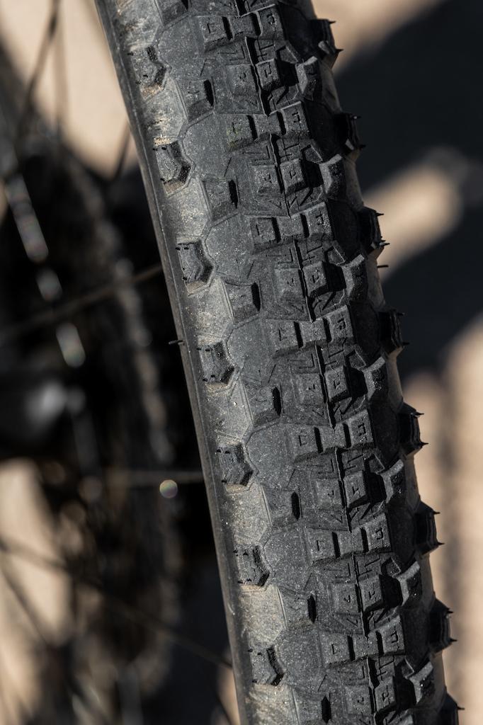 Pirelli Scorpion tire