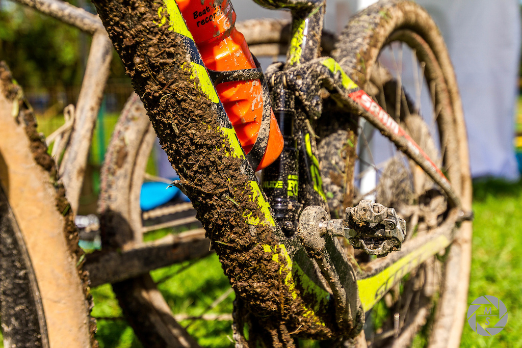 The 2nd race of the Azores XCO CUP in Sete Cidades