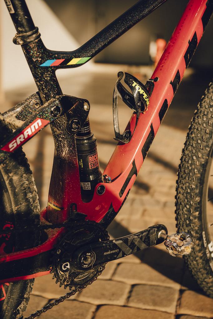 Photo Paris Gore Red Bull Content Pool