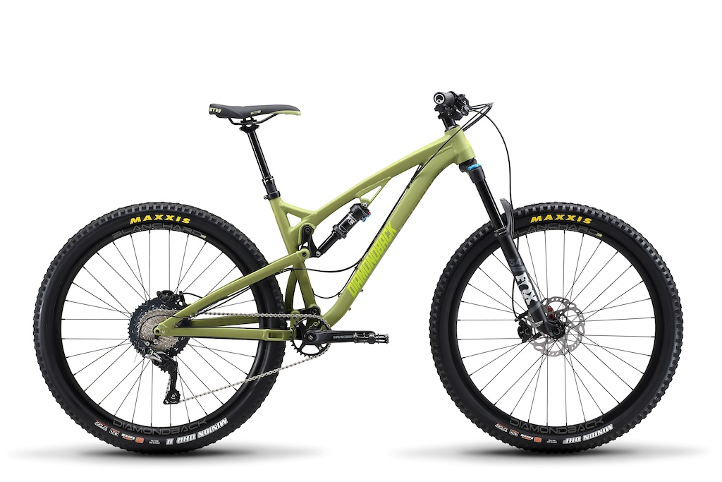 ef0df924b5a First Look: Diamondback Release 29 and Carbon Sync'r - Pinkbike