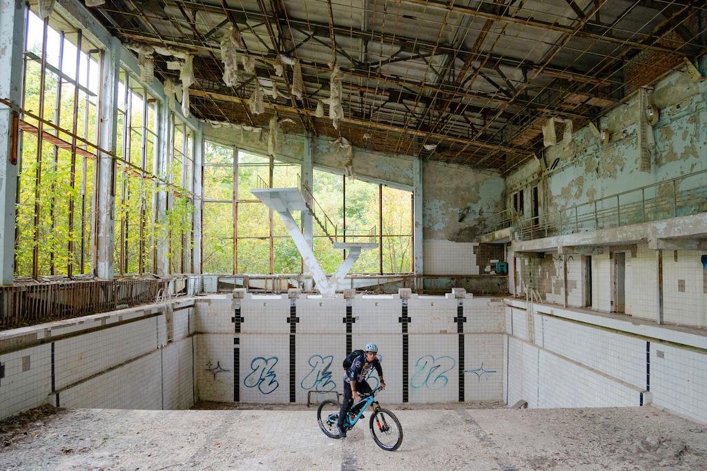 Ukraine Trip Photographer Maksym Protsenko