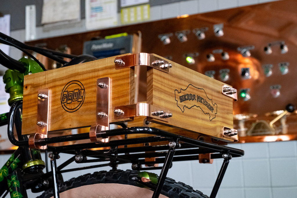 Paul Component Unveils the Sierra Klunker - Pinkbike