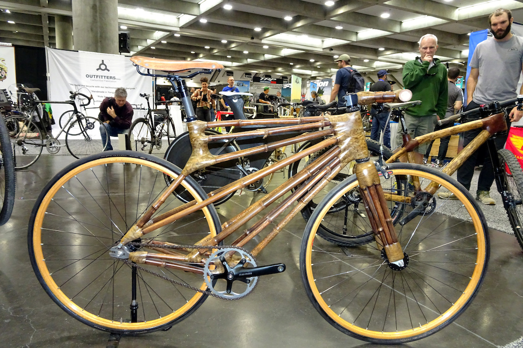2510d5670c1 Welcome to the 2019 North American Handmade Bicycle Show - Pinkbike