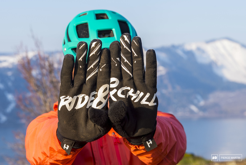 Handup Winter Gloves