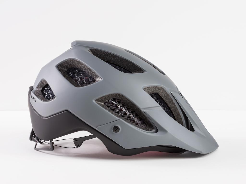 Wavecel Bontrager S New Concussion Preventing Helmet