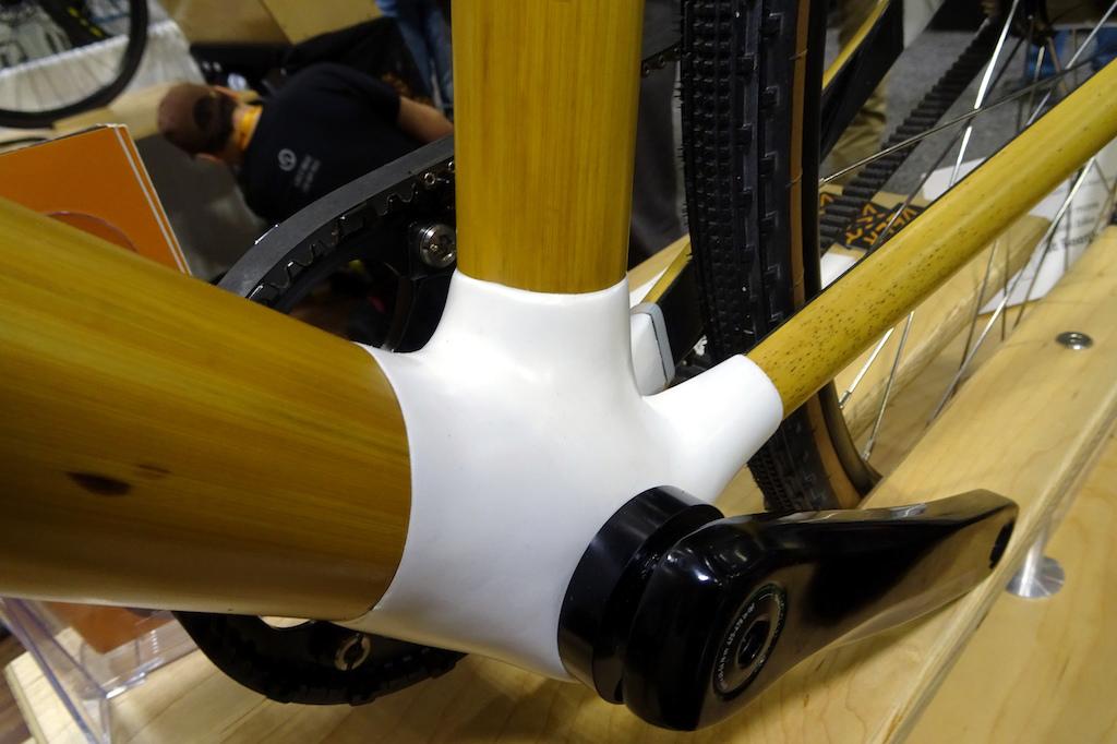 Bamboo Bikes Hawaii