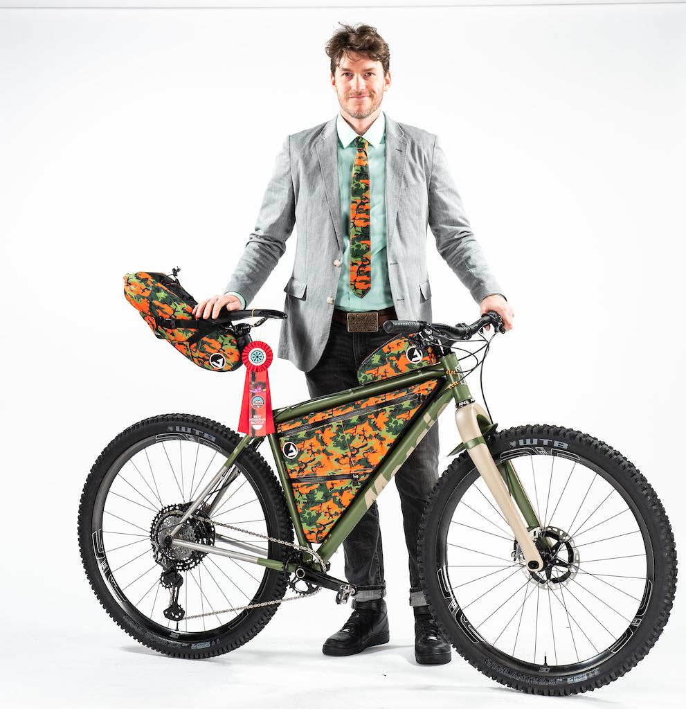 Mosaic Cycles Best Mountain BIke