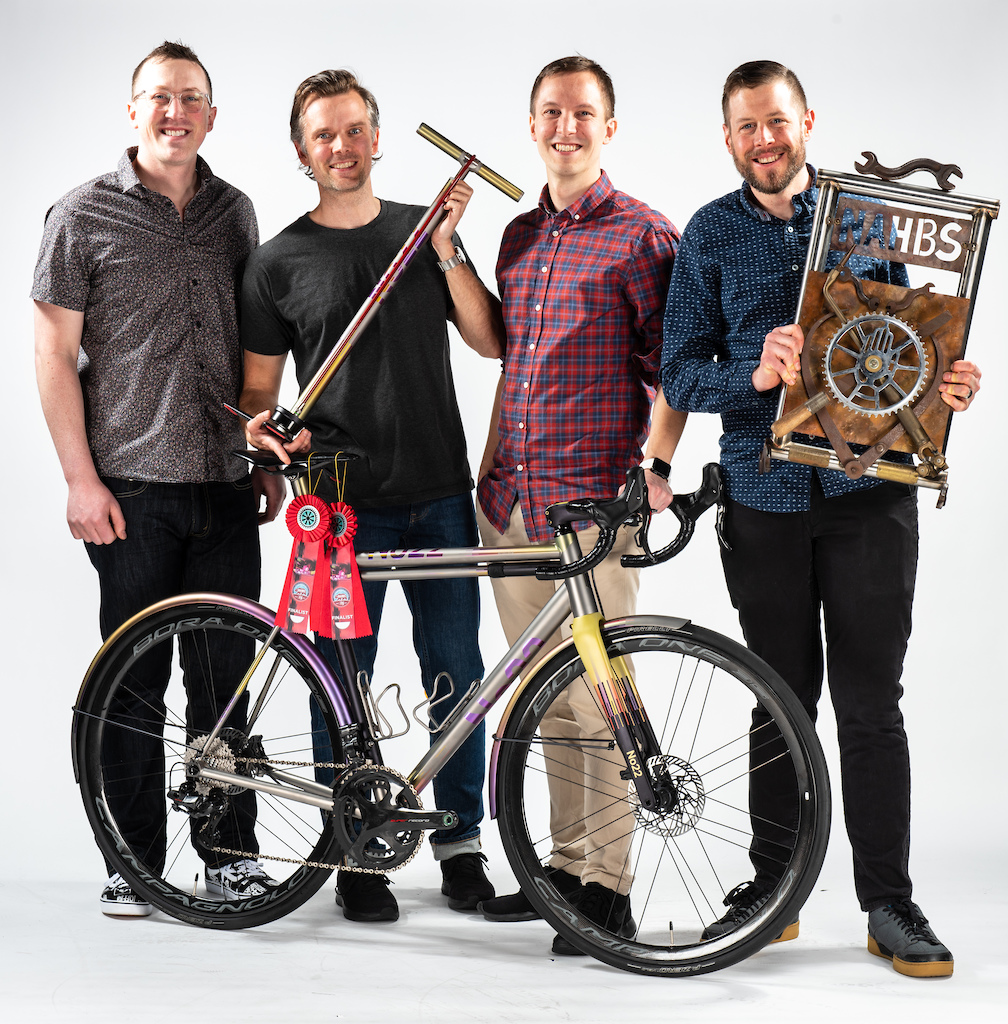No. 22 Bicycle Company Best in Show