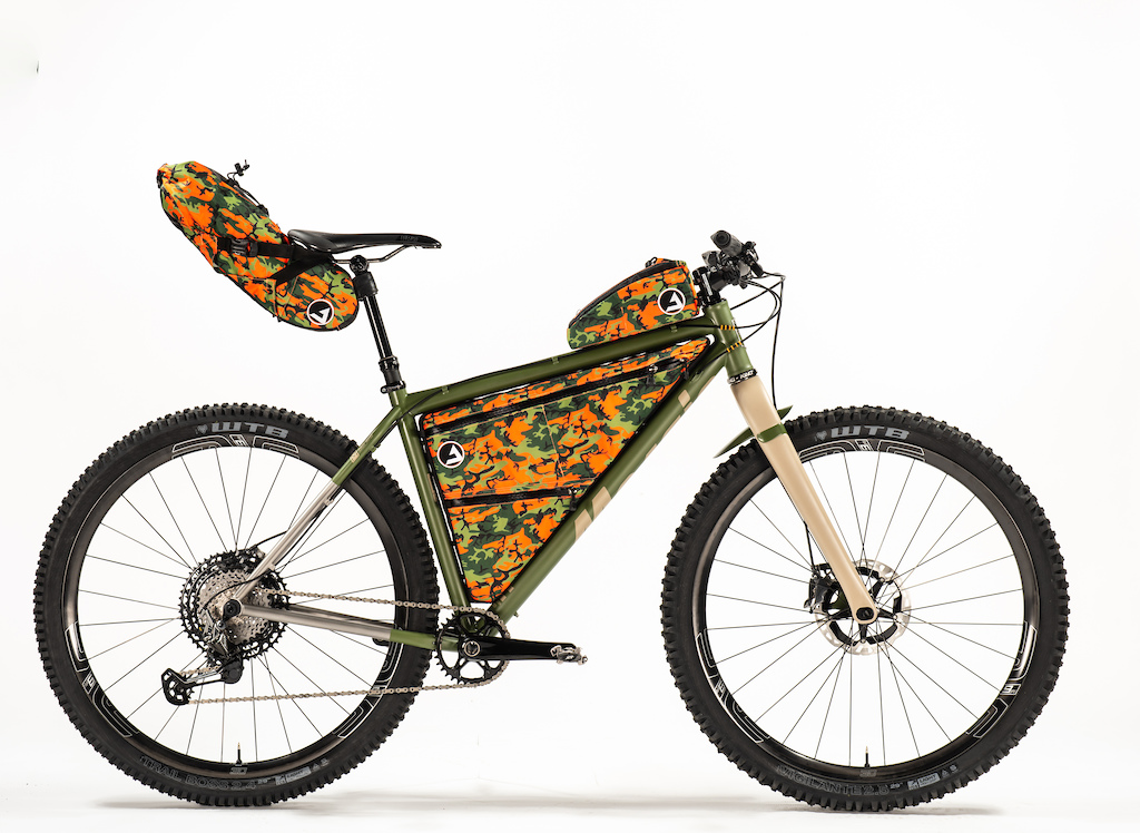 Mosaic Cycles