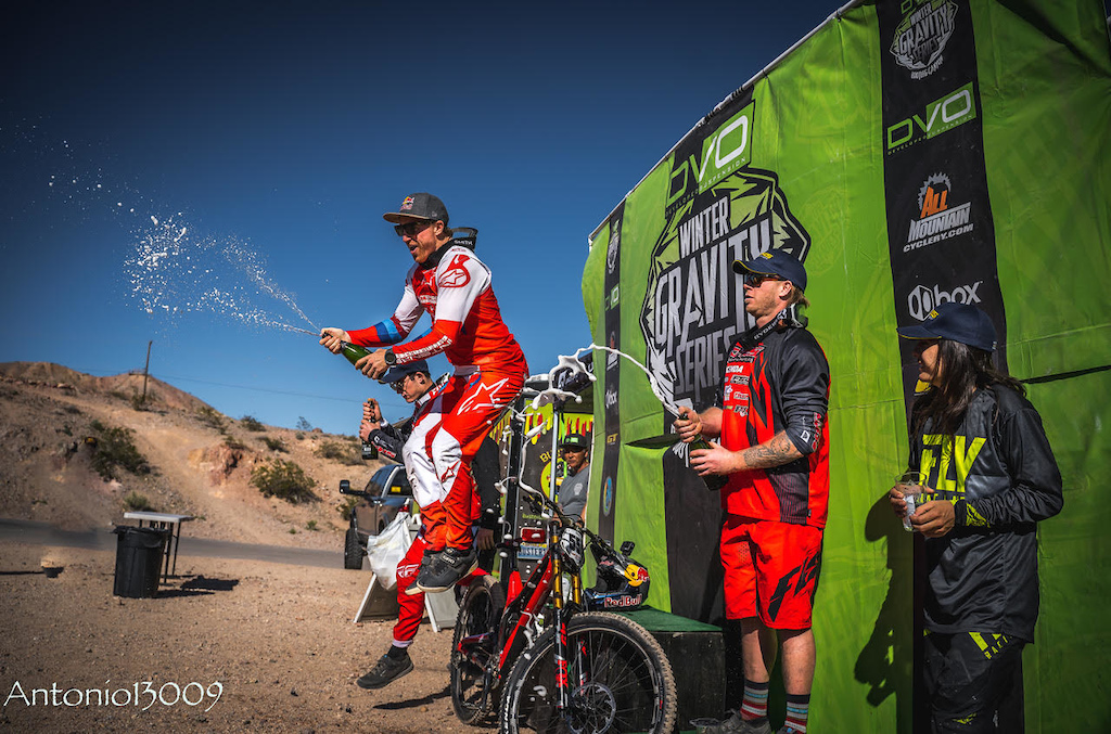 DVO Reaper Madness Enduro Presented by GT Bicycles March 2019. Photo by Antonio Marroquin