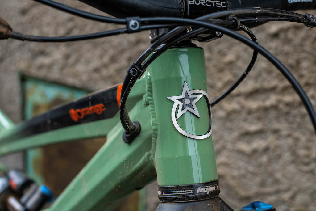 04-08.03.19. Orange Bikes Punta Ala Launch PIC Andy Lloyd www.andylloyd.photography