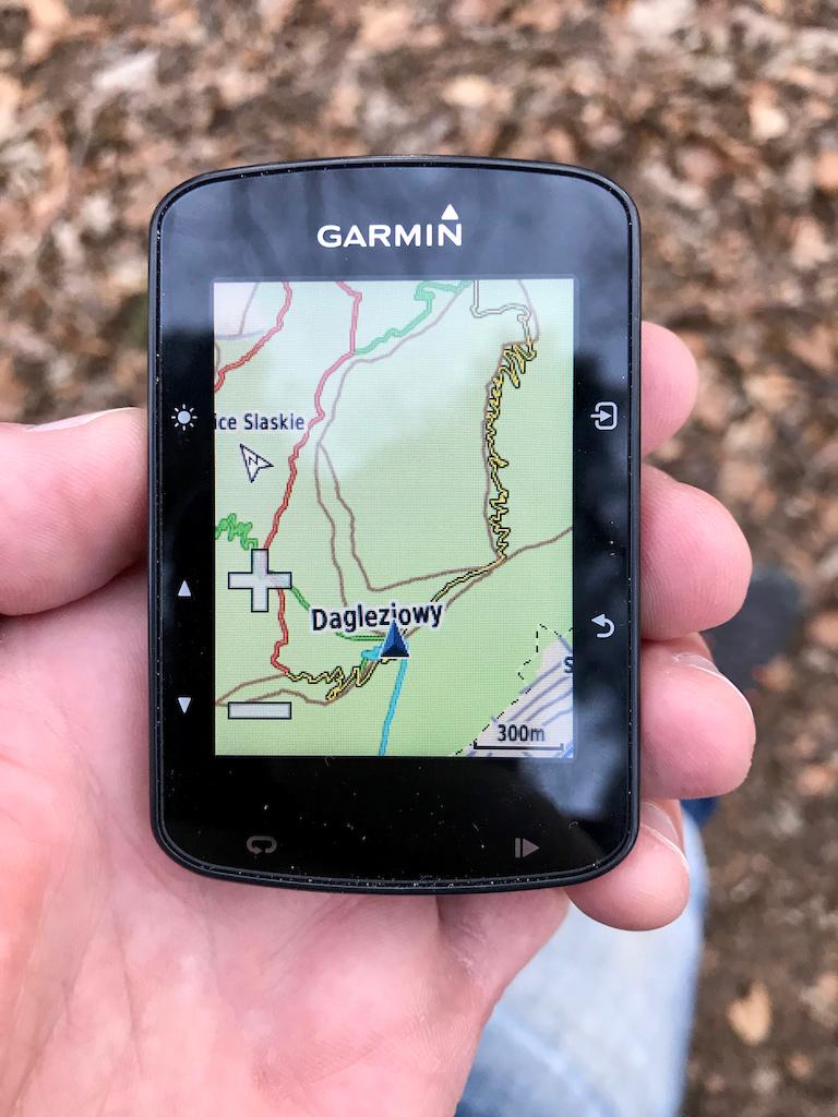 Trail colours on Garmin basemap - Pinkbike Forum